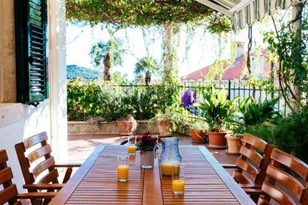 Apartment Thalassicus A27 - фото 17