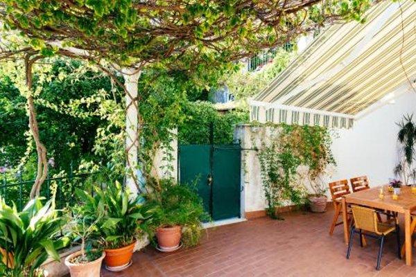 Apartment Thalassicus A27 - фото 18