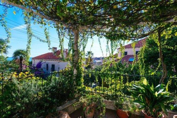 Apartment Thalassicus A27 - фото 19
