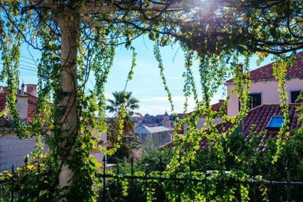 Apartment Thalassicus A27 - фото 20