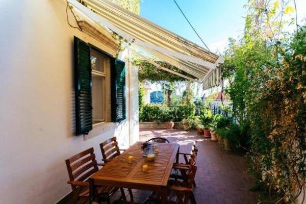 Apartment Thalassicus A27 - фото 21