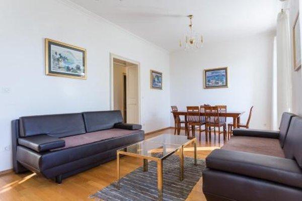 Apartment Thalassicus A27 - фото 22