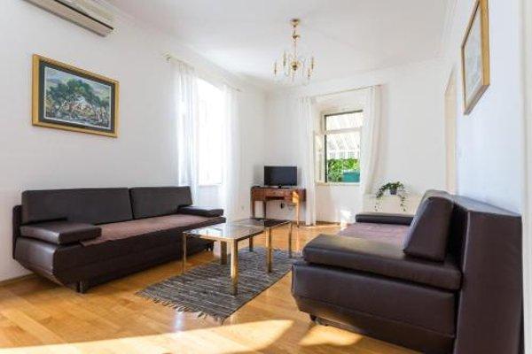 Apartment Thalassicus A27 - фото 23