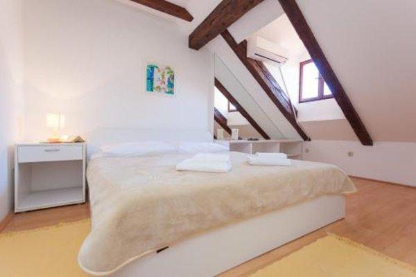 Apartment Melano A5 - фото 16