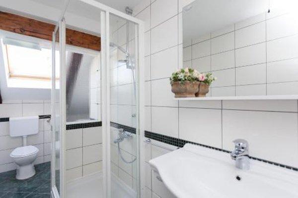 Apartment Melano A5 - фото 21