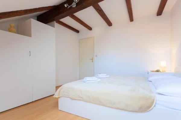 Apartment Melano A5 - фото 22