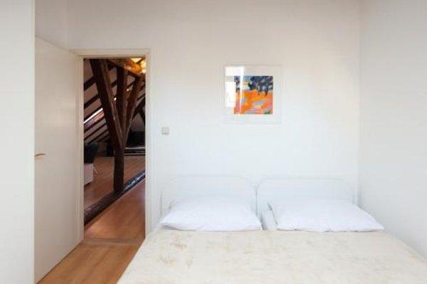 Apartment Melano A5 - фото 23