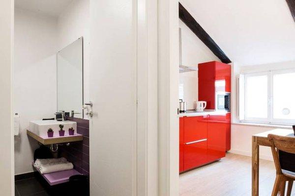 TorinoToStay Apartments - фото 19