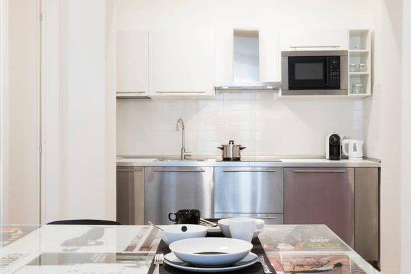 TorinoToStay Apartments - фото 20
