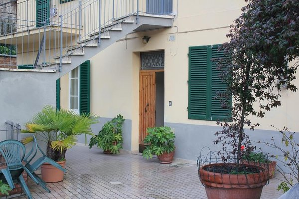 Affittacamere Porta Ovile - фото 14