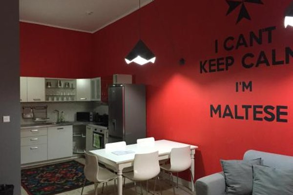 Valletta Boutique Living Standards Apartments - 19