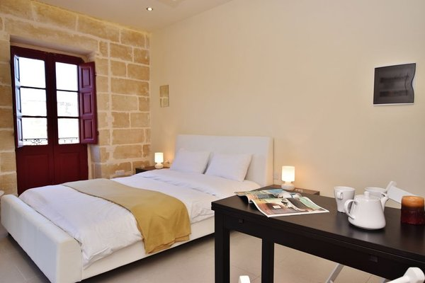 Valletta Boutique Living Standards Apartments - 4