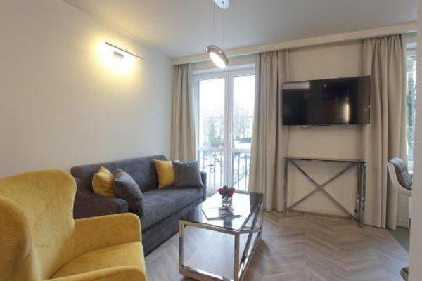 Apartamenty Zamenhofa - фото 11