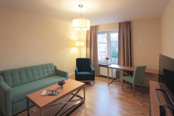 Apartamenty Zamenhofa - фото 14