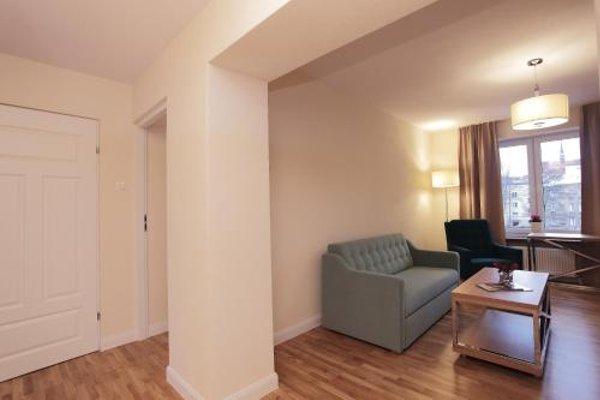 Apartamenty Zamenhofa - фото 17