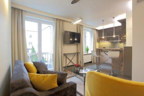 Apartamenty Zamenhofa - фото 18