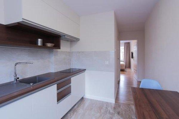 Apartamenty Zamenhofa - фото 21