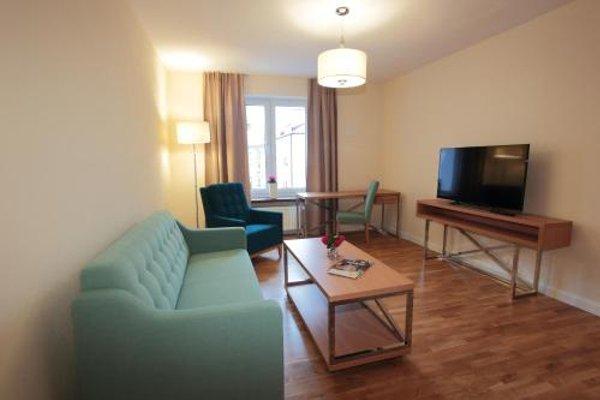 Apartamenty Zamenhofa - фото 22