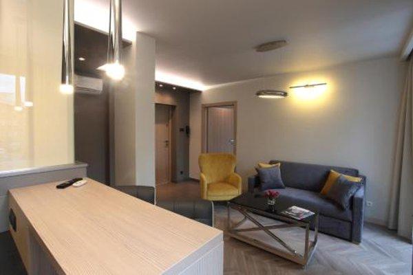 Apartamenty Zamenhofa - фото 3