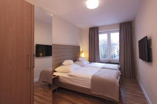 Apartamenty Zamenhofa - фото 4