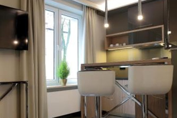 Apartamenty Zamenhofa - фото 5