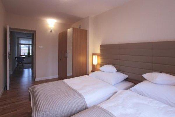 Apartamenty Zamenhofa - фото 6