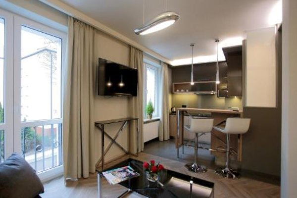 Apartamenty Zamenhofa - фото 9