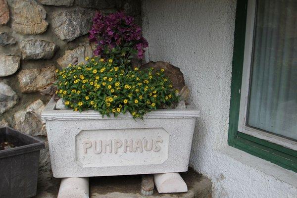 Das Pumphaus - фото 18