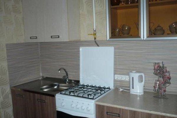 Апартаменты на Вяземской - 10