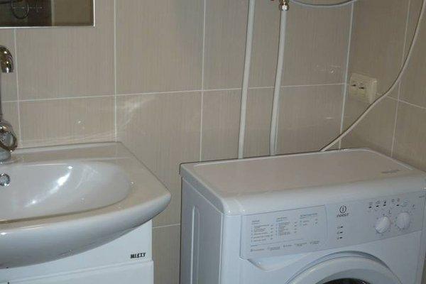 Апартаменты на Вяземской - 8