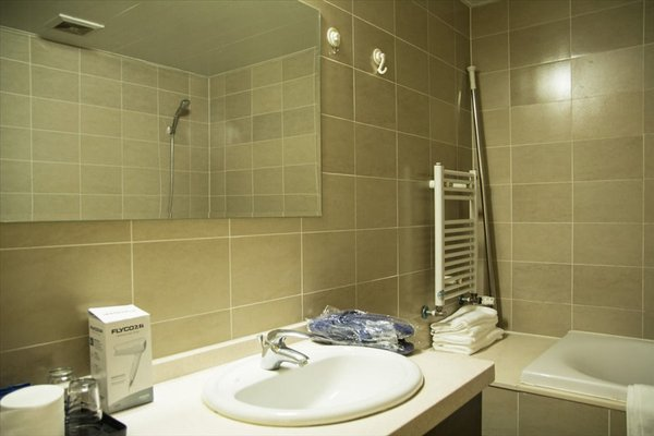 Rich and Young Serviced Apartment Beijing Guangqumen - 5