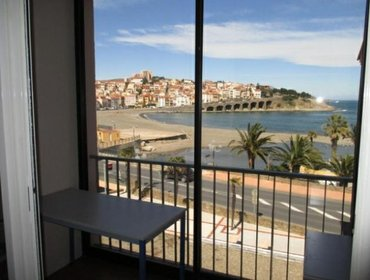 Апартаменты Rental Apartment BAILLAURY - Banyuls-sur-Mer, 2 bedrooms, 6 persons