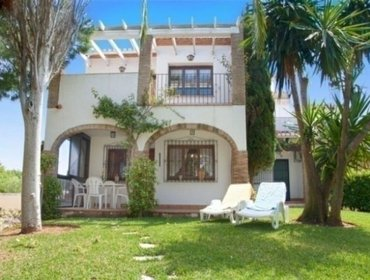 Апартаменты Rental Apartment 0892 - FLORIDA SOL 30B - Denia, 2 bedrooms, 4 persons