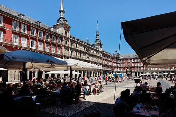 San Miguel Market - фото 20