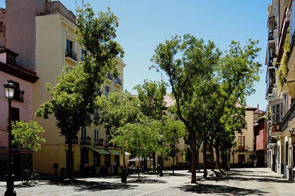 San Miguel Market - фото 21
