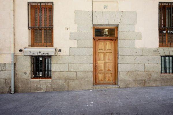 San Miguel Market - фото 23