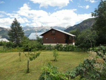 Apartments Rental Apartment Chalet - Puy-Saint-Vincent, 4 bedrooms, 8 persons