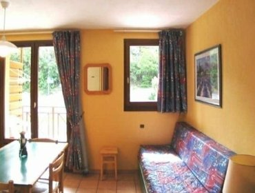 Apartments Rental Apartment Guisanel - Briancon, 1 bedroom, 4 persons