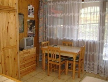 Апартаменты Rental Apartment Ferme d'Augustin - Montgenevre, 1 bedroom, 4 persons