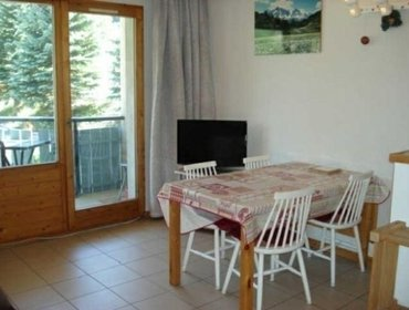 Апартаменты Rental Apartment Chardons Bleus - Serre Chevalier, 1 bedroom, 6 persons