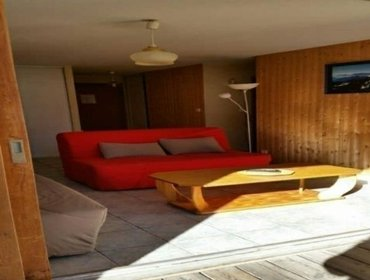 Апартаменты Rental Apartment Tourmente - Montgenevre, 2 bedrooms, 6 persons