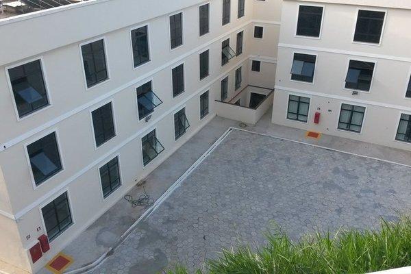 Hotel Regional JF - фото 21