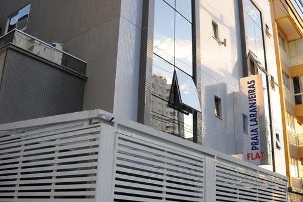 Hotel Laranjeira Concept - 50