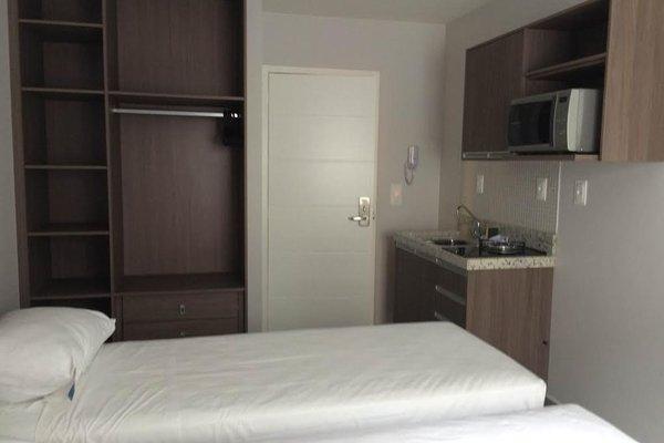 Hotel Laranjeira Concept - 11