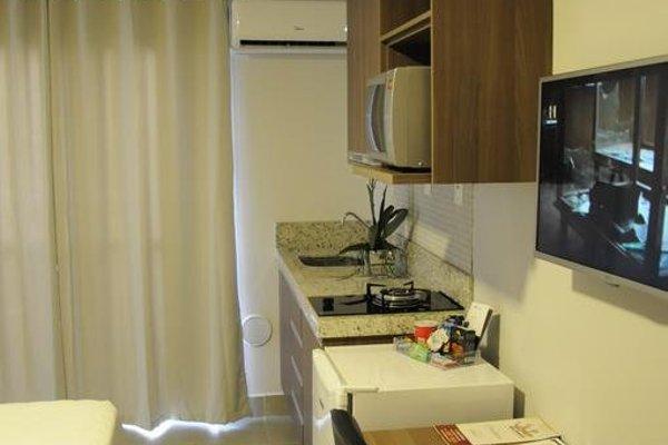 Hotel Laranjeira Concept - 12