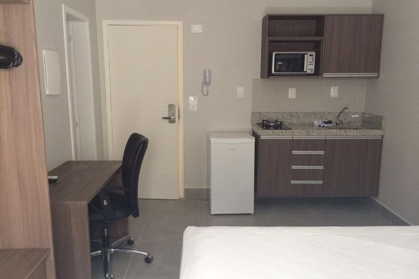 Hotel Laranjeira Concept - 13