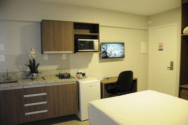 Hotel Laranjeira Concept - 15