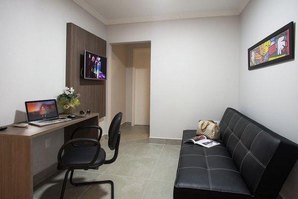 Hotel Laranjeira Concept - 20