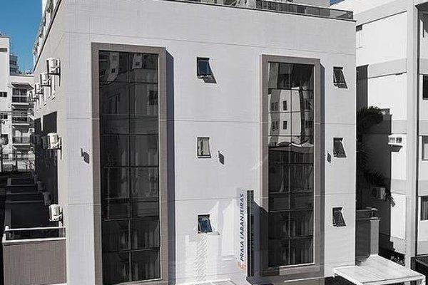 Hotel Laranjeira Concept - 21