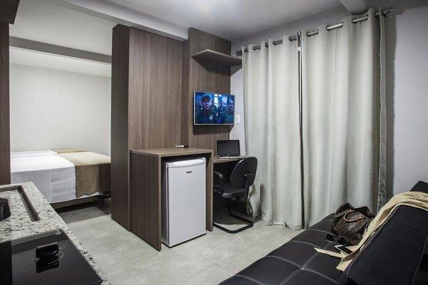 Hotel Laranjeira Concept - 22